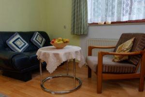 Hotelzimmer im Landgasthof Lebatz